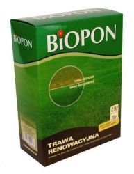 BIOPON RESTORATIVE GRASS SEED MIXTURE 0.5kg  /  Atr.№ BP 1115