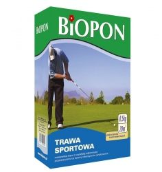 BIOPON SPORTS GRASS SEED MIXTURE 0.5 kg  /  Art.№ BP 1099
