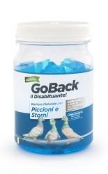 GOBACK GEL PIGEONS AND STORNI  400 ml