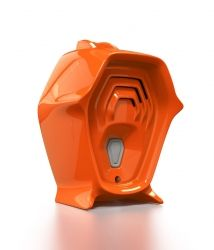 Impiccione electronic Pigeon chaser, Orange