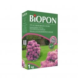 BIOPON rhododendron and azalea fertilizer / Art. No BP 1058