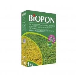 BIOPON anti-yellowing lawn fertiliser / Art..№ BP 1175