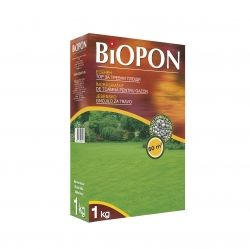 BIOPON autumn lawn fertilizer / Art. № BP 1077