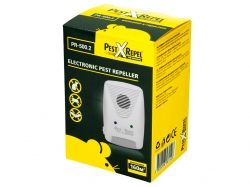 2 in 1 pest repeller