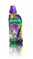 BIOPON GEL FLOREWING PLANT FERTILIZER 0.250 ml  /  Art.№ BP 1281