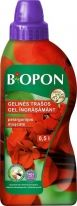 BIOPON GEL GERANIUM  FERTILIZER 0.5 L  /  Art.№ BP 1272