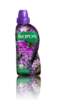 BIOPON GEL POT PLANT FERTILIZER 250 ml  /  Art.№ BP 1265