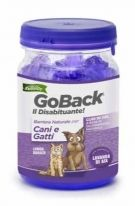 GOBACK GEL DOGS AND CATS 500 ml Lavanda /  Art.№ U 008