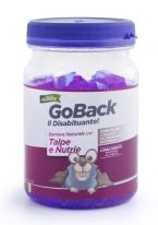 Go back Gel blocks to repel moles, blind dogs and otters 500 ml. /  Art.№ U 023