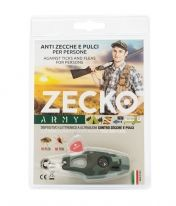ELECTRONIC REPELLENT OF TICKS / FLEAS   /  Art.№ U 031