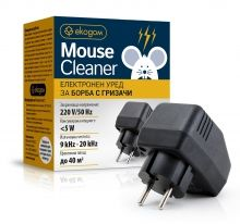 Electronic anti rodents device Mouse Cleaner