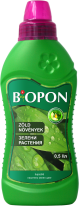 BIOPON FOR FOLIAGE PLANT FERTILIZER 0.5 L / Art.№BP 1005