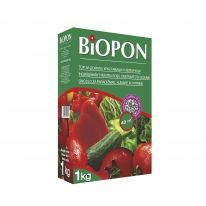 BIOPON tomato, cucumber and vegetable fertilizer