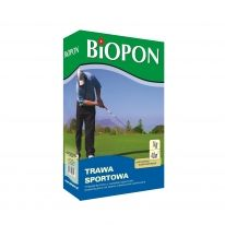 BIOPON sports grass seed mixture