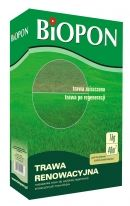 BIOPON restorative grass seed mixture