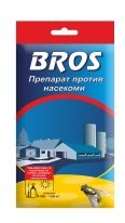 BROS – insect powder 25g